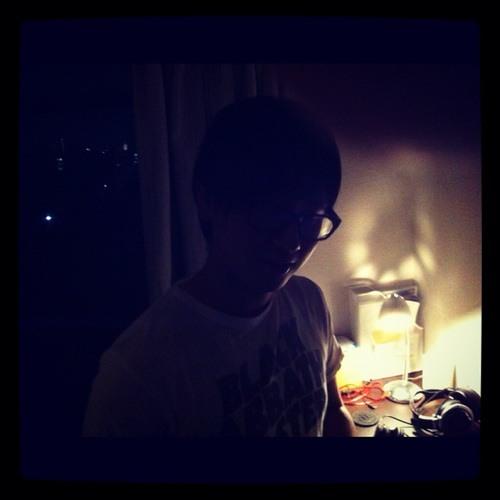 shingohatade's avatar
