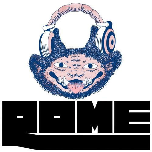 Alex Rome's avatar