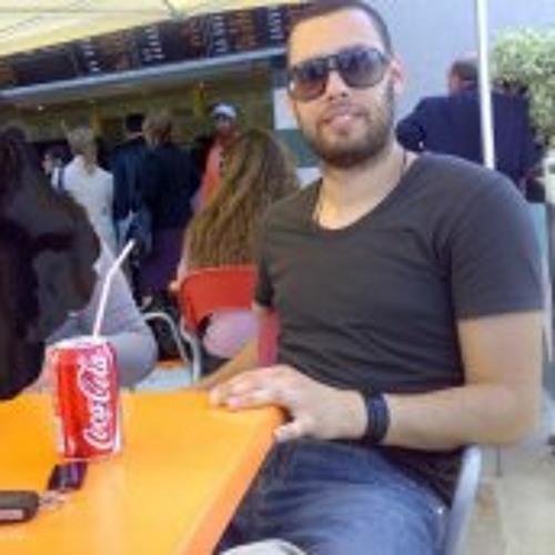 Faouzi Azzi's avatar