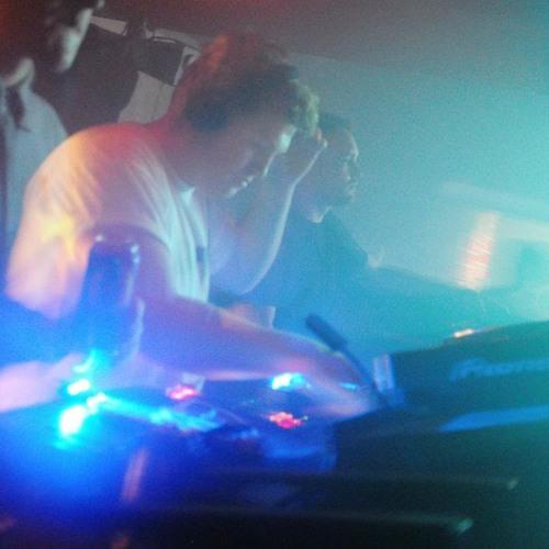 DJ James Lawlor's avatar