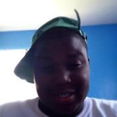 Kadeem Telfort's avatar
