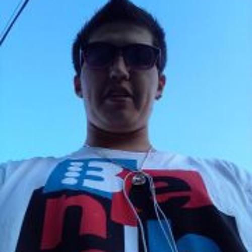 Brandon Micheal Peters's avatar