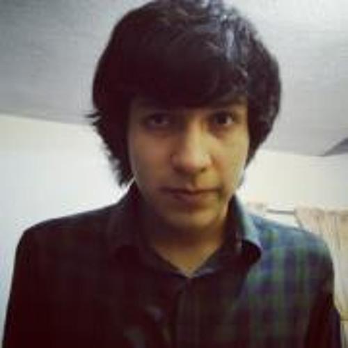 Marco Quiroz 1's avatar