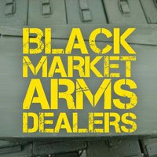 Black Market Arms Dealers's avatar