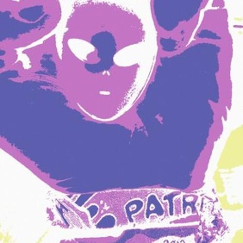 Barefoot Parade's avatar