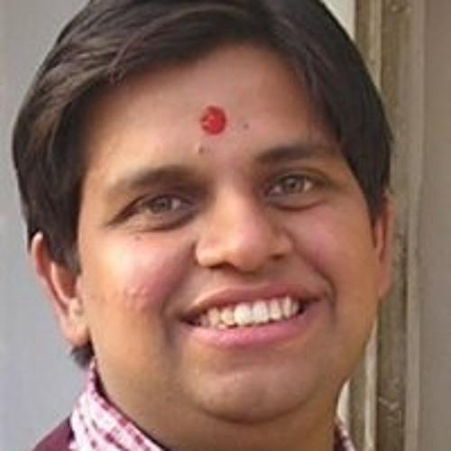 Puneet Jha's avatar