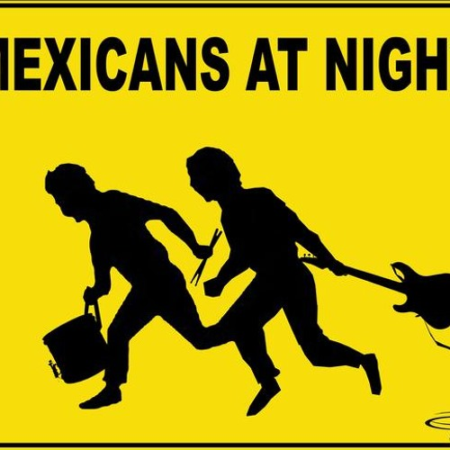 Mexicans at Night's avatar