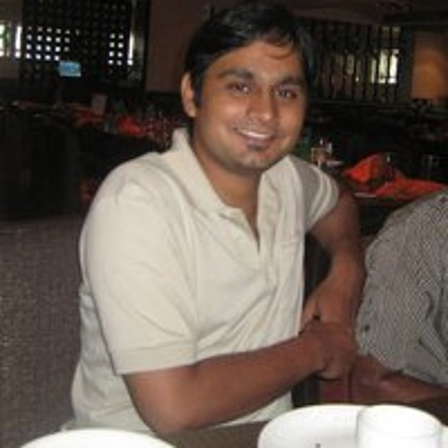 Vinod Sundaram's avatar