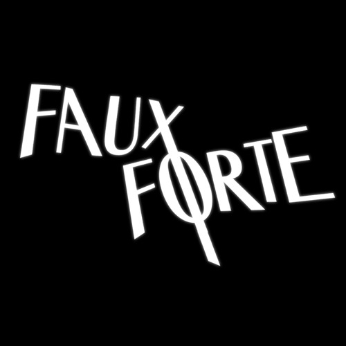 Faux Forte's avatar