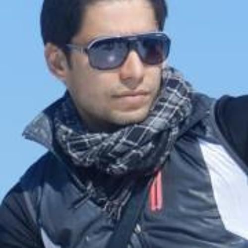 Hamze Mirzaei's avatar