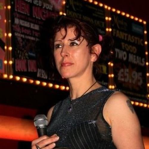 Jane Oriel's avatar