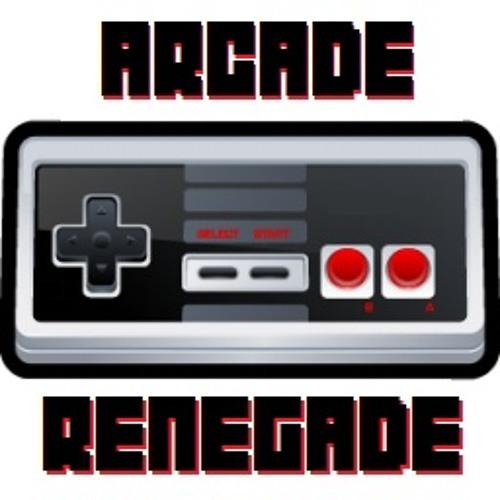 Arcade Renegade's avatar