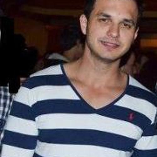 Joao Marco Krieck's avatar