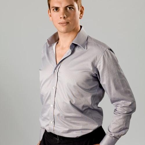 Jean-Romain Michaux's avatar