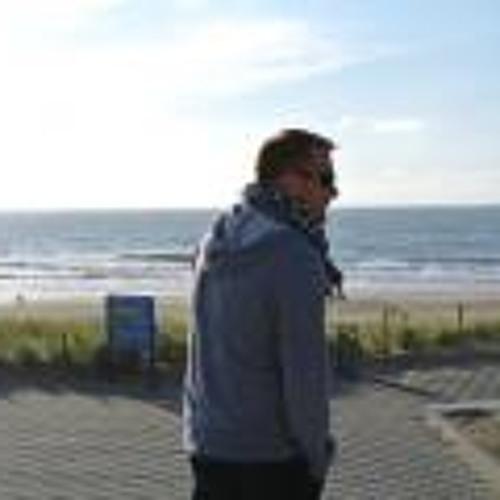 Marc van der Hulst's avatar