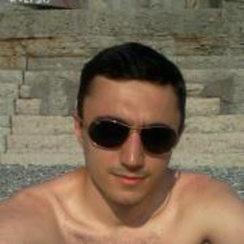 Alexander Sargsyan's avatar