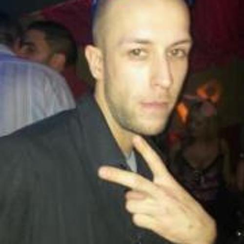 Tony Crayford's avatar