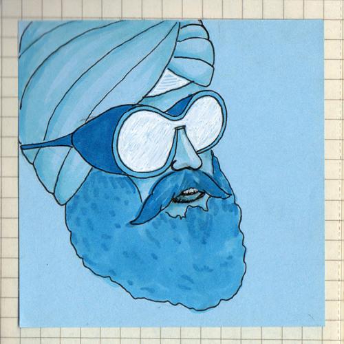 Aleister Q's avatar