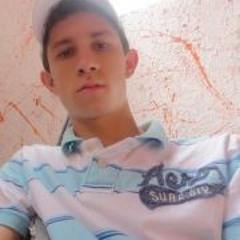 Lucas Miranda 16