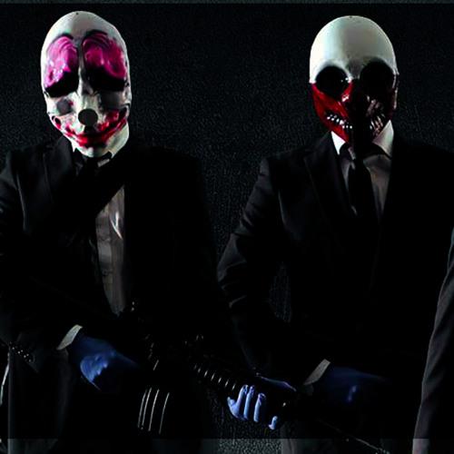 Dark Criminals's avatar