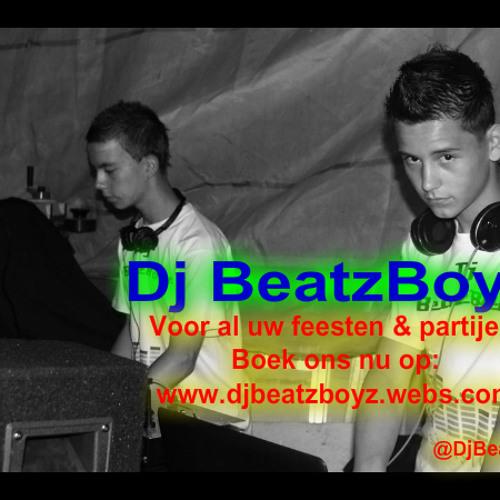 Dj BeatzBoyz's avatar