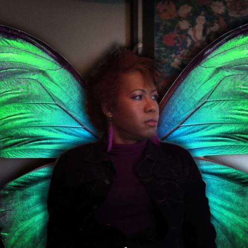 Brianna Butterfly's avatar