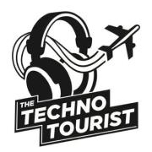 the techno tourist's avatar
