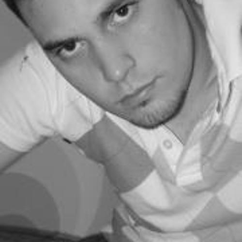 Javier Vigo Campos's avatar