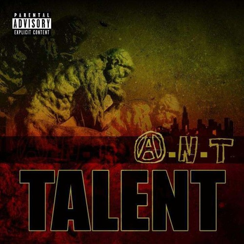 A.N.T(real deep records)'s avatar