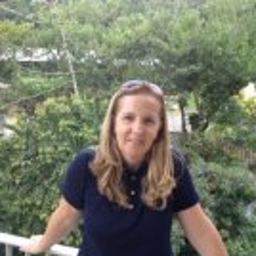 Rosa Maria Mendes's avatar