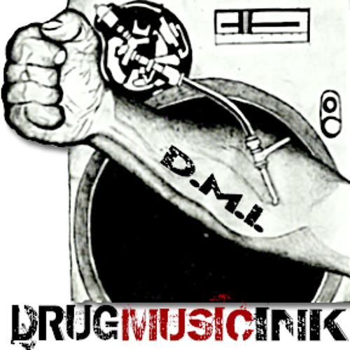 DRUGMUSICINK's avatar