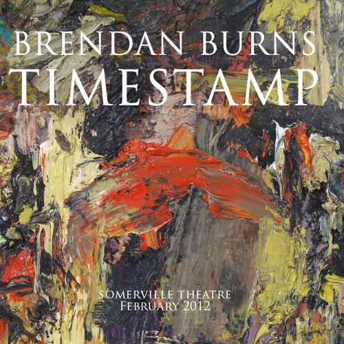 Brendan Burns - TimeStamp's avatar