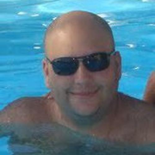 Gúbio Weber's avatar