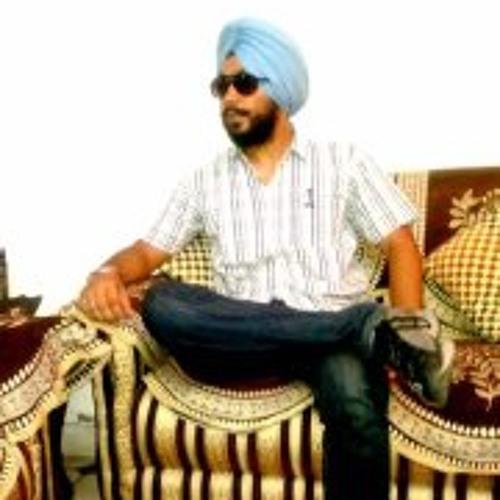 Gurbir Singh Dhillon's avatar