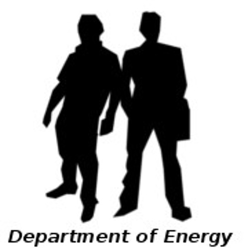 Department of Energy's avatar