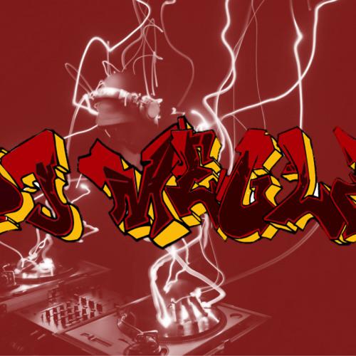 DJ MEGLZ's avatar