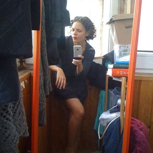 Maria Zaikina's avatar