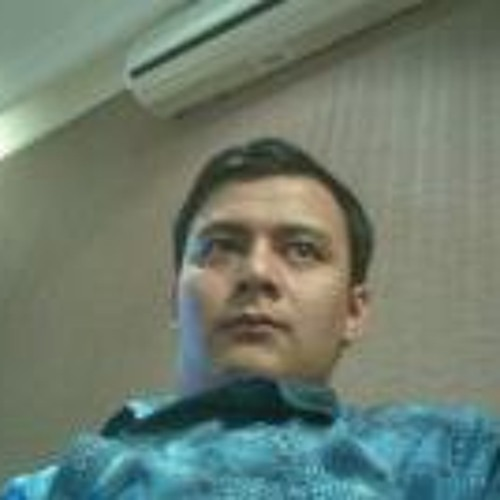Indra Jerico's avatar