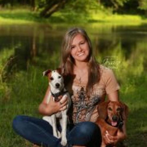 Ashley Renee Hall's avatar