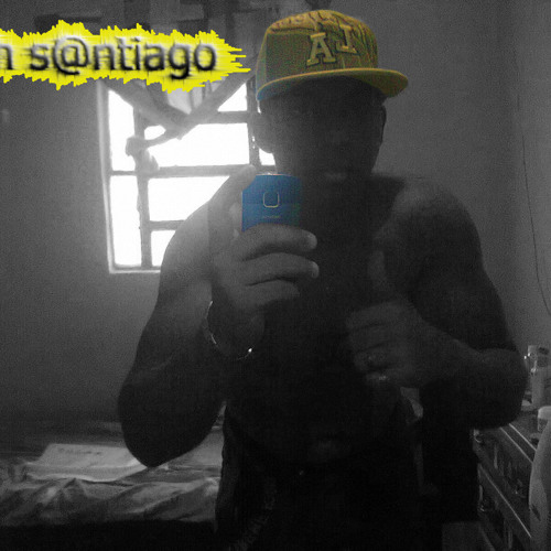 Dihh Santiago's avatar