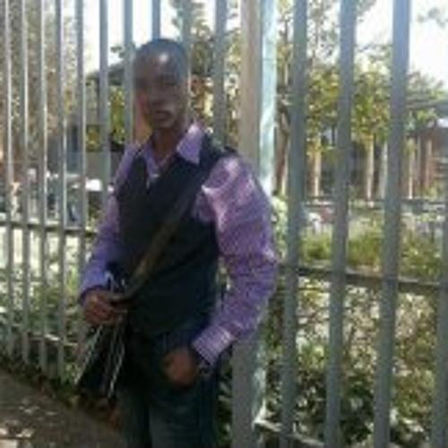 David K Maduna's avatar
