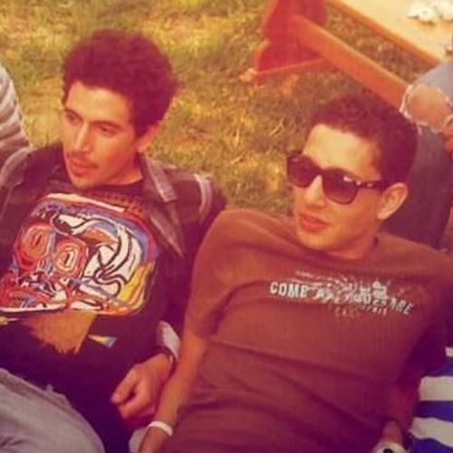 Ahmed Ferjani 1's avatar