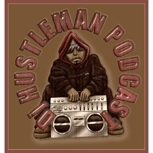 dj hustle man's avatar