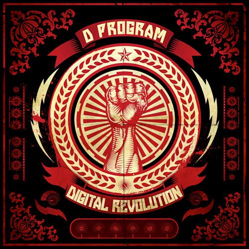 D-Program's avatar