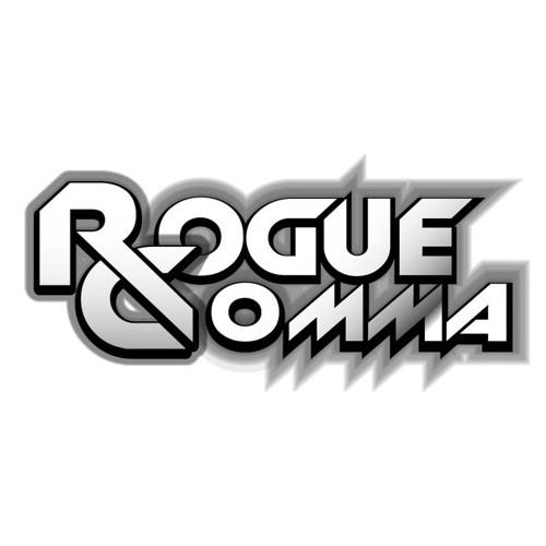 RogueComma's avatar