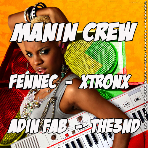 Manin Crew's avatar