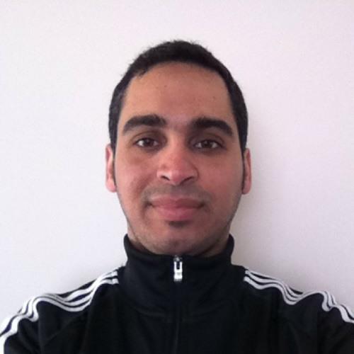 Ahmad M's avatar