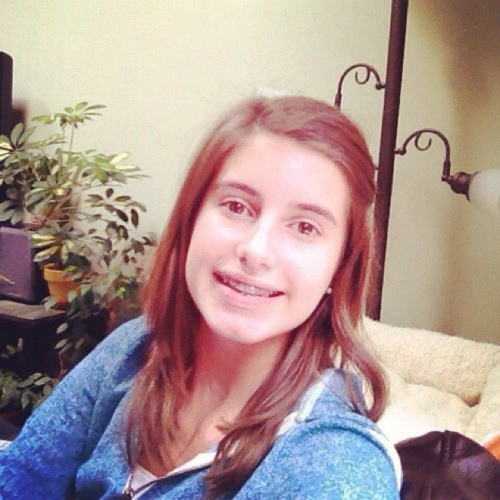 veronicajohnson13's avatar