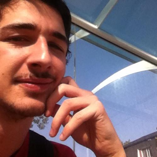 Marc-Antoine Deschamps's avatar