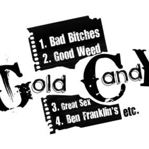GoldCanDy Kaay's avatar